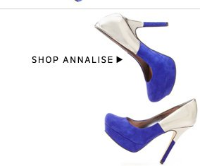 Shop Annalise