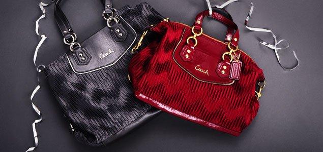 Coach Handbags & Wallets