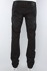 The David Jeans in Blue Black