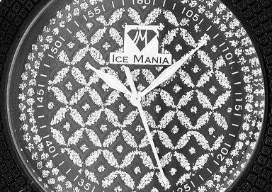 Shop Diamond & Steel Timepieces