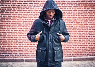Shop Brave the Elements: Outerwear