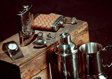 Shop Wilouby Booze & Business Accessories