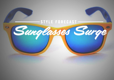 Shop Style Forecast: Sunglasses Surge