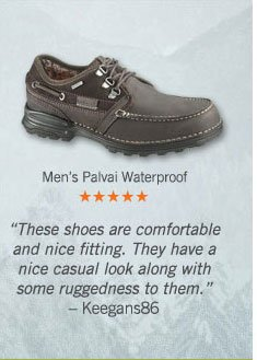 Men's Palvai Waterproof