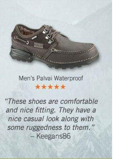 Men's Palvai Waterproof