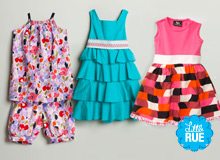 Llum Girls'Clothing