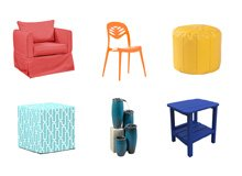 The Outdoor Sanctuary Furniture, Lighting, & More