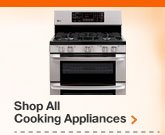 SHOP ALL COOKING APPLIANCES