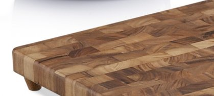 3. End Grain Chopping Board $44.95
