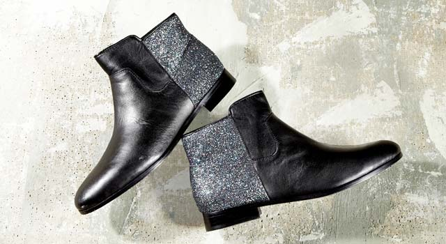 Must-Have Booties