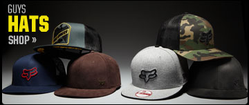 Guys Hats