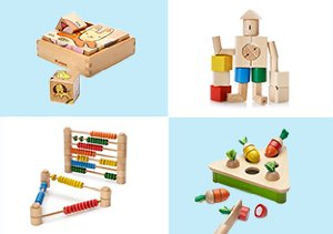 Playme Wooden Toys