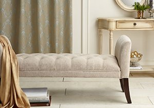 Cozy & Cheerful: Interior Furnishings