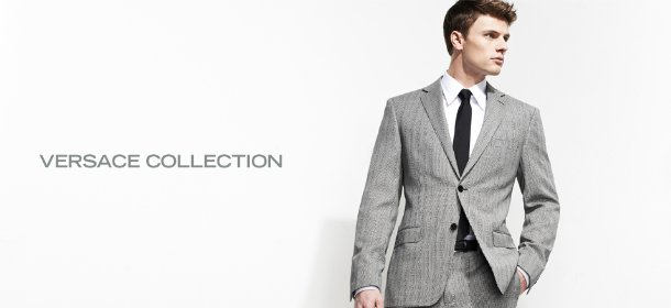 VERSACE COLLECTION, Event Ends January 19, 9:00 AM PT >