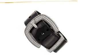 Dazzle Belt Bracelet