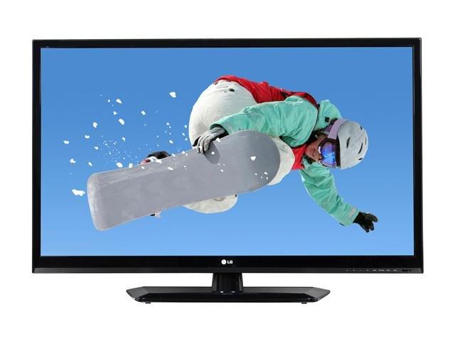 LG 42 inch 1080p 120Hz LED-LCD HDTV 42LS5700
