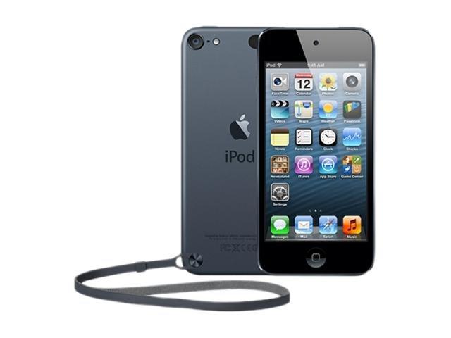 Apple iPod Touch 32GB Black (5th Gen)