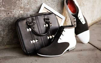 Y-3 by adidas Shoes and Accessories- Visit Event