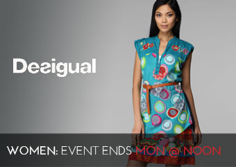 DESIGUAL - Women