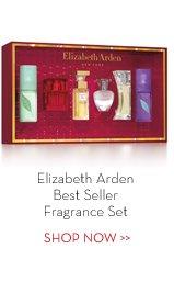 Elizabeth Arden Best Seller Fragrance Set. SHOP NOW.