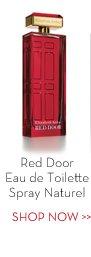Red Door Eau de Toilette Spray Naturel. SHOP NOW.
