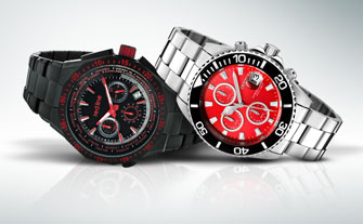 Timeless Style: Chronograph Watches - Visit Event