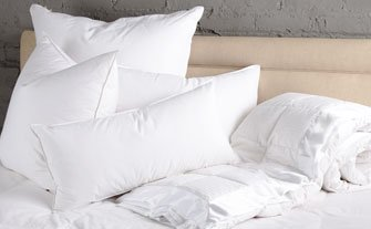 White Sale Down Bedding Blowout - Visit Event