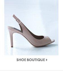Shoe Boutique  Shop Now