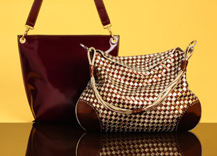 Condotti Handbags