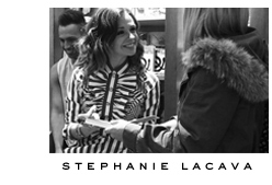 World of Marc Jacobs | Stephanie LaCava Book Signing