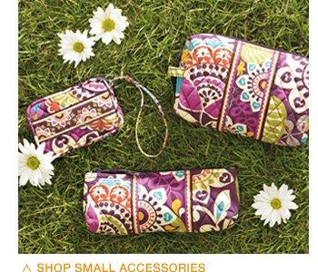 Shop Small Accessories