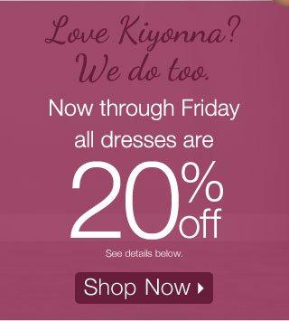 Love Kiyonna?