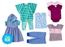 Splendid & Little Ella by Ella Moss Girls& Babies