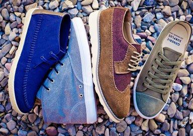 Shop  Generic Surplus Multi-Style Sneakers