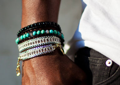 Shop Wrap, Charm & Mala Bracelets