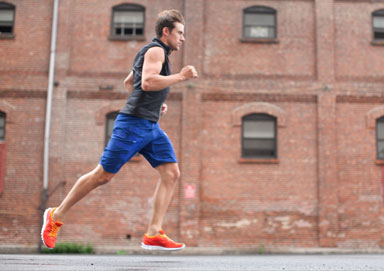 Shop Shape Up: Endomondo Athletic Gear