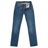 Paul Smith Jeans - Mid-Wash Drainpipe-Fit Jeans
