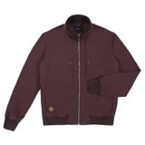 Paul Smith Jackets - Damson Bomber Jacket