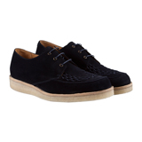 Paul Smith Shoes - Navy Lux Shoes