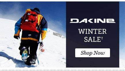 Shop DAKINE Winter Sale