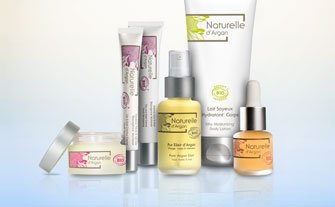 Naturelle d' Argan - Visit Event