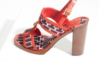 Tory Burch Shoes - Visit Event