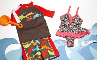 Absorba Swim & More- Visit Event