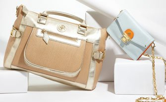 Tory Burch Handbags- Visit Event