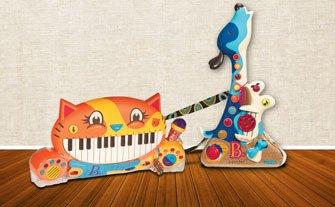 Battat Toys - Visit Event