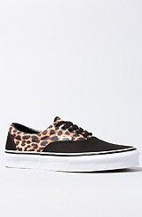 The Era Sneaker in Leopard