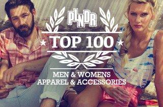 Top 100 of PLNDR