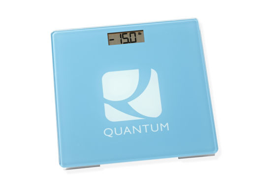 The Quantum Scale from Health & Wellness