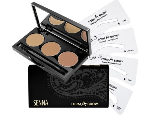 "There's been an evolution of high profile ""celebrity"" brow gurus with their own product lines. Sorry folks, Senna Form-a-Brow remains a staple in my makeup kit BECAUSE IT'S STILL THE BEST."