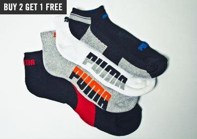 Shop Workout Wear: Athletic Socks